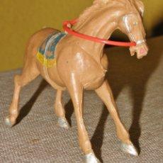 Figurines en Caoutchouc et PVC: CABALLO ESTEREOPLAST AÑOS 60. Lote 266600298