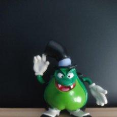 Figuras de Goma y PVC: COMICS SPAIN,ANTICHOLLO,CHOLLO,NUEVA. Lote 267230224
