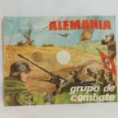 Figuras de Goma y PVC: SOBRES SORPRESA DE ANTIGUOS MONTAPLEX ALEMANIA. Lote 267326114
