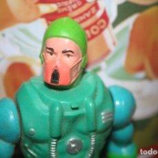 Figuras de Goma y PVC: ANTIGUO MUÑECO MALASIA AÑOS 80 BUCEADOR MARVEL MASTERS UNIVERSO. Lote 267367894