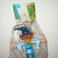 Figuras de Goma y PVC: FUGURO DE BELFY VICMA AÑOS 80 PVC NUEVO. Lote 267471854