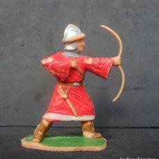 Figuras de Borracha e PVC: REAMSA EL CID CRISTIANO FIGURA 3. Lote 267508559