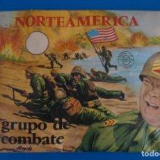 Figuras de Goma y PVC: SOBRE LLENO DE MONTA MAN MONTAPLEX GRUPO DE COMBATE MIRAR FOTOS LOTE 3. Lote 267617364