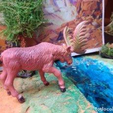Figuras de Goma y PVC: ARCE DE JECSAN. Lote 267793519