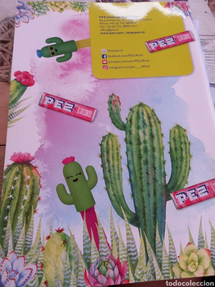 Dispensador Pez: Catalogo de dispensadores pez 2019 - Foto 2 - 267813804
