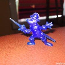 Figuras de Goma y PVC: FIGURA DUNKIN. Lote 268620999