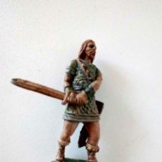 Figure di Gomma e PVC: FIGURA VIKINGO DE JECSAN GOMA. Lote 268757189
