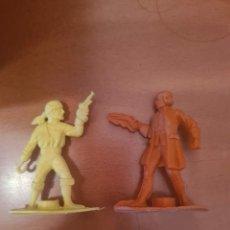 Figuras de Goma y PVC: MONTAPLEX PIRATAS. Lote 268771609