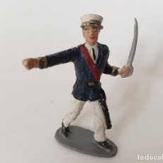 Figuras de Goma y PVC: FIGURA OFICIAL MARINA BRUVER PECH. Lote 268783144