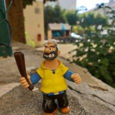 Figuras de Goma y PVC: FIGURA COMICS SPAIN BRUTUS BUEN ESTADO DE PINTURA. Lote 268809079
