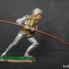 Figurines en Caoutchouc et PVC: REAMSA TORNEO REAL REF 124. Lote 268869599