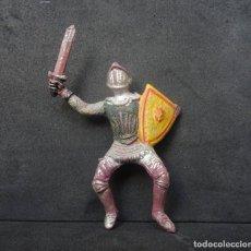 Figurines en Caoutchouc et PVC: REAMSA TORNEO REAL MEDIEVAL A CABALLO REF 113. Lote 268870269