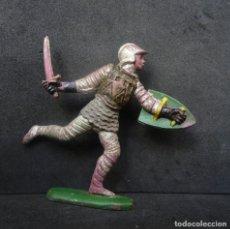 Figurines en Caoutchouc et PVC: REAMSA TORNEO REAL MEDIEVAL REF 123. Lote 268870524