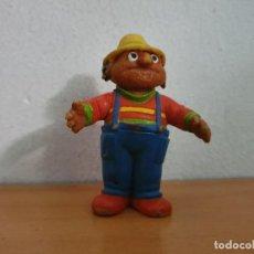 Figuras de Goma y PVC: FIGURA PVC DON PIN PON. Lote 268940399