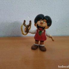 Figure di Gomma e PVC: FIGURA PVC ZIPI Y ZAPE. Lote 268941049