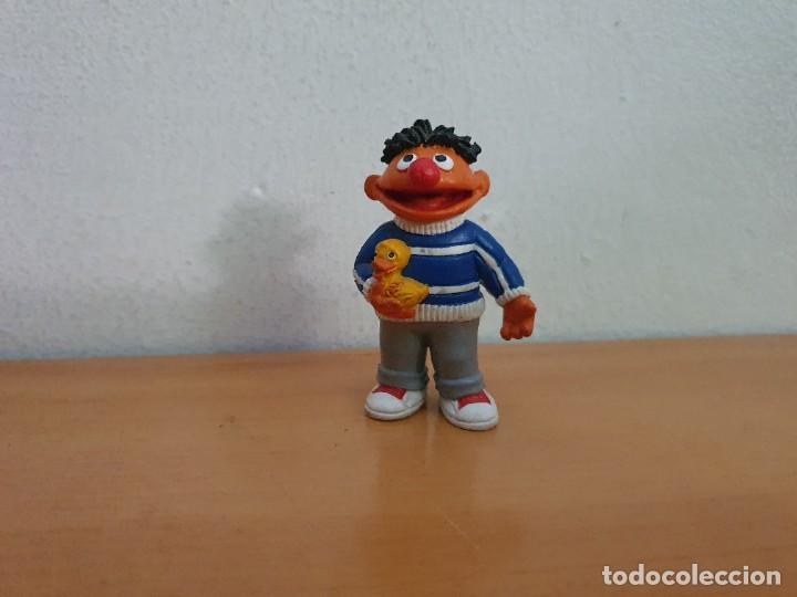 FIGURA PVC EPI Y BLAS (Juguetes - Figuras de Goma y Pvc - Comics Spain)