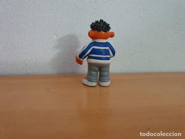 Figuras de Goma y PVC: Figura PVC Epi y Blas - Foto 2 - 268956669