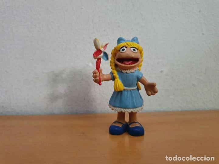 FIGURA PVC (Juguetes - Figuras de Goma y Pvc - Comics Spain)