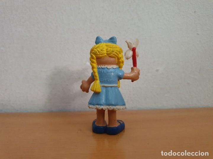 Figuras de Goma y PVC: Figura PVC - Foto 2 - 268956779