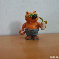 Figuras de Goma y PVC: FIGURA PVC ISIORA PLAYERO. Lote 268956894