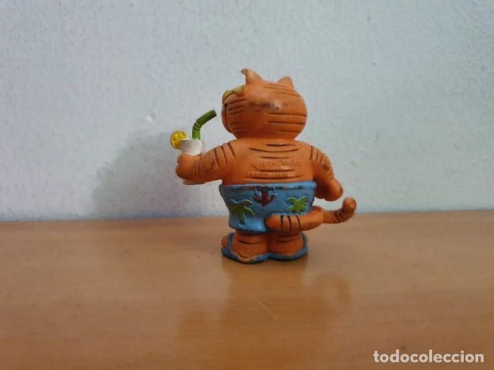 Figuras de Goma y PVC: Figura PVC Isiora playero - Foto 2 - 268956894