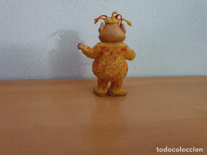 Figuras de Goma y PVC: Figura PVC Yuppi - Foto 2 - 268957059