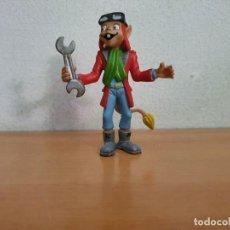 Figuras de Goma y PVC: FIGURA PVC LOS DIMINUTOS. Lote 268957239