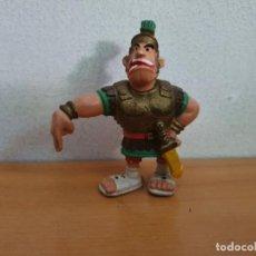 Figuras de Goma y PVC: FIGURA PVC SOLDADO ASTERIX. Lote 268957334