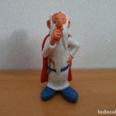 Figuras de Goma y PVC: FIGURA PVC DRUIDA ASTERIX. Lote 268957414