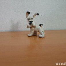 Figuras de Goma y PVC: FIGURA PVC PERRO ASTERIX. Lote 268957524