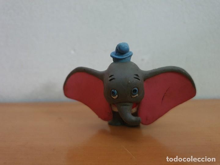 FIGURA PVC DUMBO (Juguetes - Figuras de Goma y Pvc - Comics Spain)