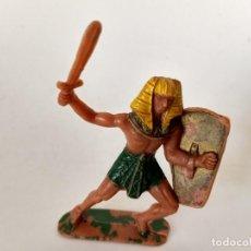 Figuras de Goma y PVC: FIGURA EGIPCIO JECSAN. Lote 268976729