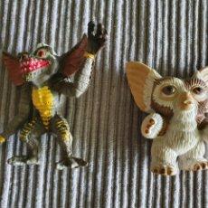 Figuras de Goma y PVC: FIGURAS PVC GREMLIMS. Lote 269102778