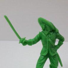 Figuras de Goma y PVC: MOSQUETERO . SERIE MOSQUETEROS . REALIZADO POR JECSAN . AÑOS 60 / 70. Lote 269114503