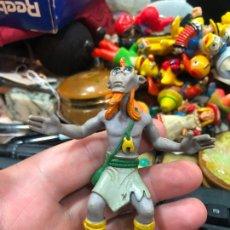 Figuras de Goma y PVC: ANTIGUO MUÑECO GOMA PVC -COMICS SPAIN - MEDIDA 9,5 CM. Lote 269133183