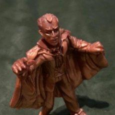 Figuras de Goma y PVC: ANTIGUA FIGURA DRACULA YOLANDA 1992. Lote 269172363