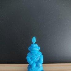 Figuras de Goma y PVC: DUNKIN ,ASTERIX EXCLAVO PLUMA. Lote 269180343