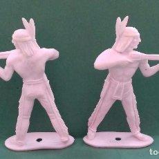 Figuras de Goma y PVC: FIGURAS Y SOLDADITOS DE MAS DE 6 CTMS - 14091. Lote 269189553