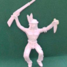 Figuras de Goma y PVC: FIGURAS Y SOLDADITOS DE MAS DE 6 CTMS - 14093. Lote 269189878