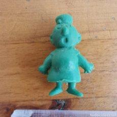 Figuras de Goma y PVC: FIGURA DE PLÁSTICO DE DUNKIN DOÑA OTILIA?. Lote 269246783