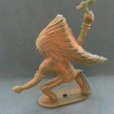 Figuras de Goma y PVC: FIGURAS Y SOLDADITOS DE MAS DE 6 CTMS - 14094. Lote 269337693