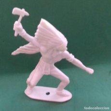 Figuras de Goma y PVC: FIGURAS Y SOLDADITOS DE MAS DE 6 CTMS - 14095. Lote 269337778