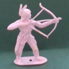 Figuras de Goma y PVC: FIGURAS Y SOLDADITOS DE MAS DE 6 CTMS - 14096. Lote 269337923