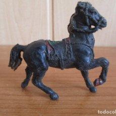 Figuras de Goma y PVC: FIGURA ANTIGUA CABALLO LAFREDO ( PECH , JECSAN , REAMSA , COMANSI , ETC). Lote 269359183