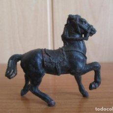 Figuras de Goma y PVC: FIGURA ANTIGUA CABALLO LAFREDO ( PECH , JECSAN , REAMSA , COMANSI , ETC). Lote 269359283