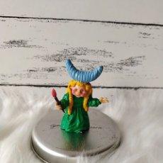 Figuras de Goma y PVC: HADA VIDEO. Lote 269490383