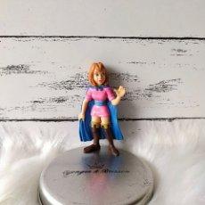 Figuras de Goma y PVC: FIGURA PVC CÓMIC SPAIN. Lote 269490558