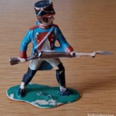 Figurines en Caoutchouc et PVC: REAMSA SOLDADO NAPOLEÓNICO FRANCIA REF. 245. Lote 269498088