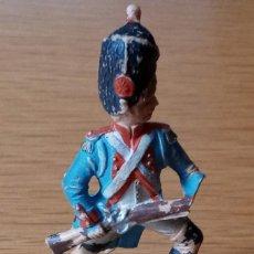 Figuras de Goma y PVC: REAMSA SOLDADO NAPOLEÓNICO REF. 244. Lote 269499868