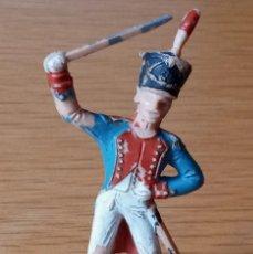 Figurines en Caoutchouc et PVC: REAMSA SOLDADO NAPOLEÓNICO FRANCIA REF. 248. Lote 269500093